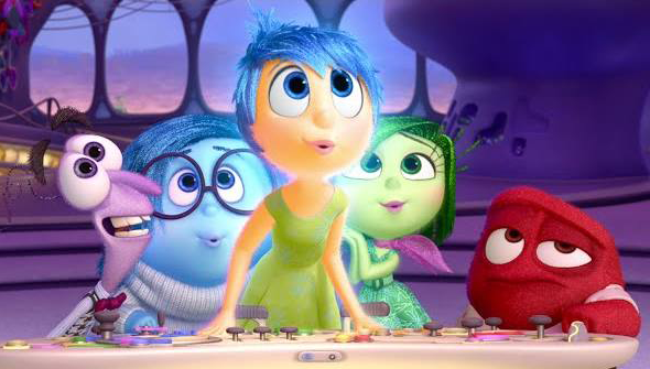 Inside Out 2015 Afa Animation For Adults Animation News Reviews Articles Podcasts And More