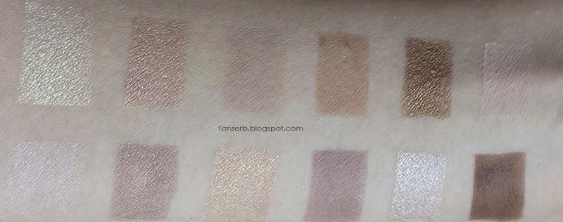 Sleek i-Divine Eyeshadow Pallete in A New Day