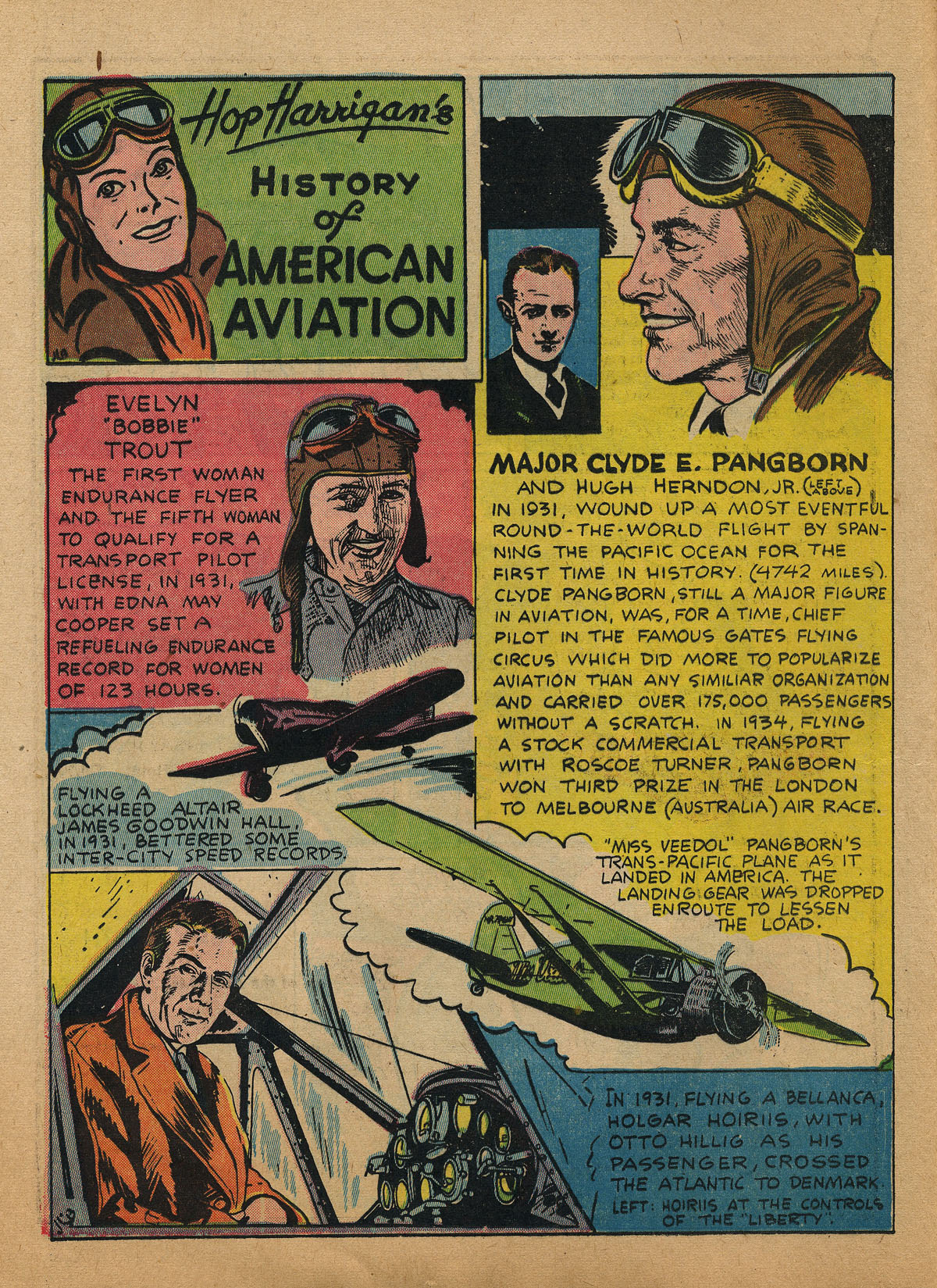 Read online All-American Comics (1939) comic -  Issue #31 - 28