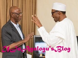DEAD APPOINTEES: APC Disowns Buhari, Oyegun Berates Presidency