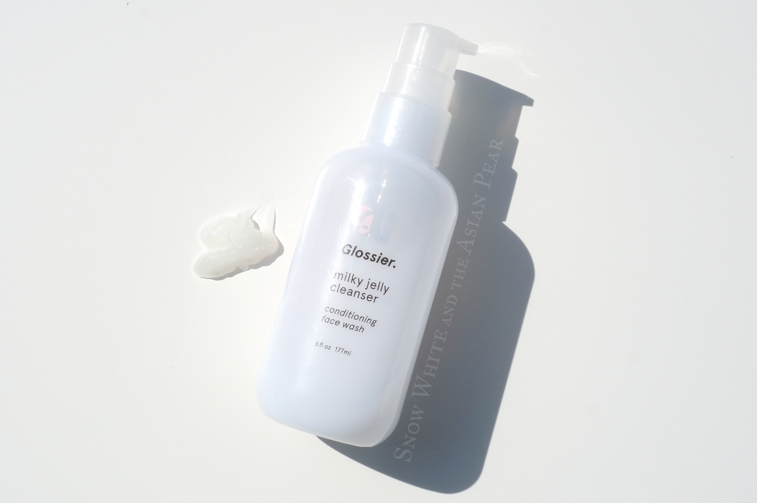 Glossier Milky Jelly Cleanser Review: We Tried, But It's Time to ...