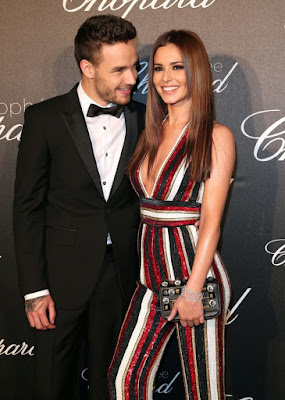 , Cheryl spotted for the first time since 'pregnancy' rumours, Latest Nigeria News, Daily Devotionals & Celebrity Gossips - Chidispalace