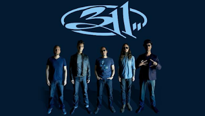 """Lirik Lagu 311 - Too Much To Think"""