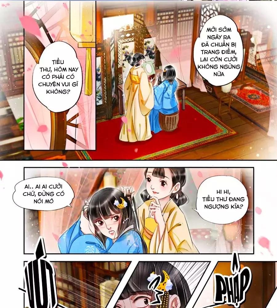 Nhà Ta Có Tiểu Thiếp chap 178 - Trang 11