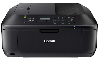 Download Canon PIXMA MX535 Driver