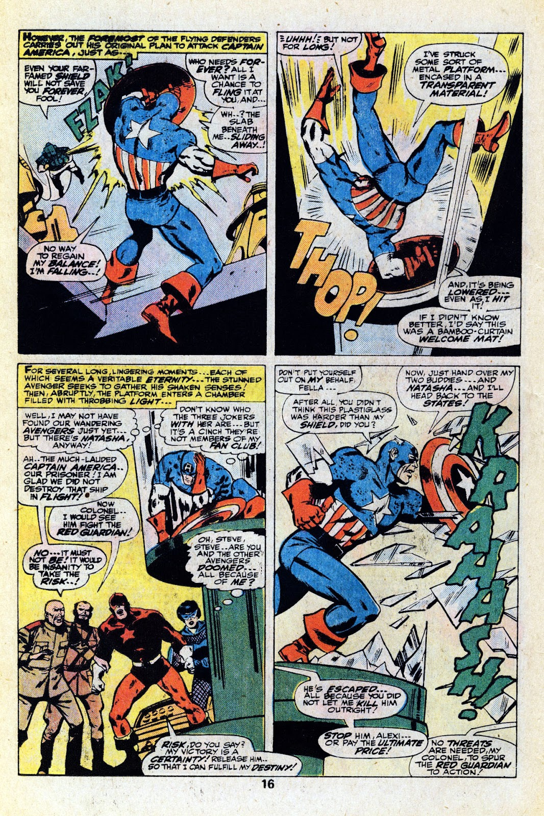 Marvel Triple Action (1972) issue 36 - Page 18