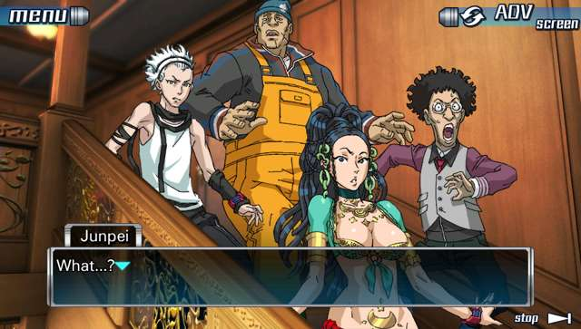 Zero Escape: The Nonary Games PC Full