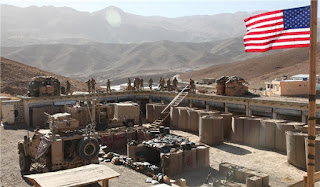 bases militaires américaines en Syrie