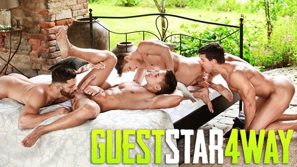 Guest Star 4-Way