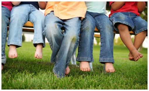 Cara Mengobati Nyeri Otot Kaki Pada Anak Dengan Cepat