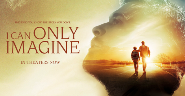 'I Can Only Imagine' Revives Faith-Based Genre at Box Office