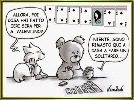 frasi simpatiche per san valentino