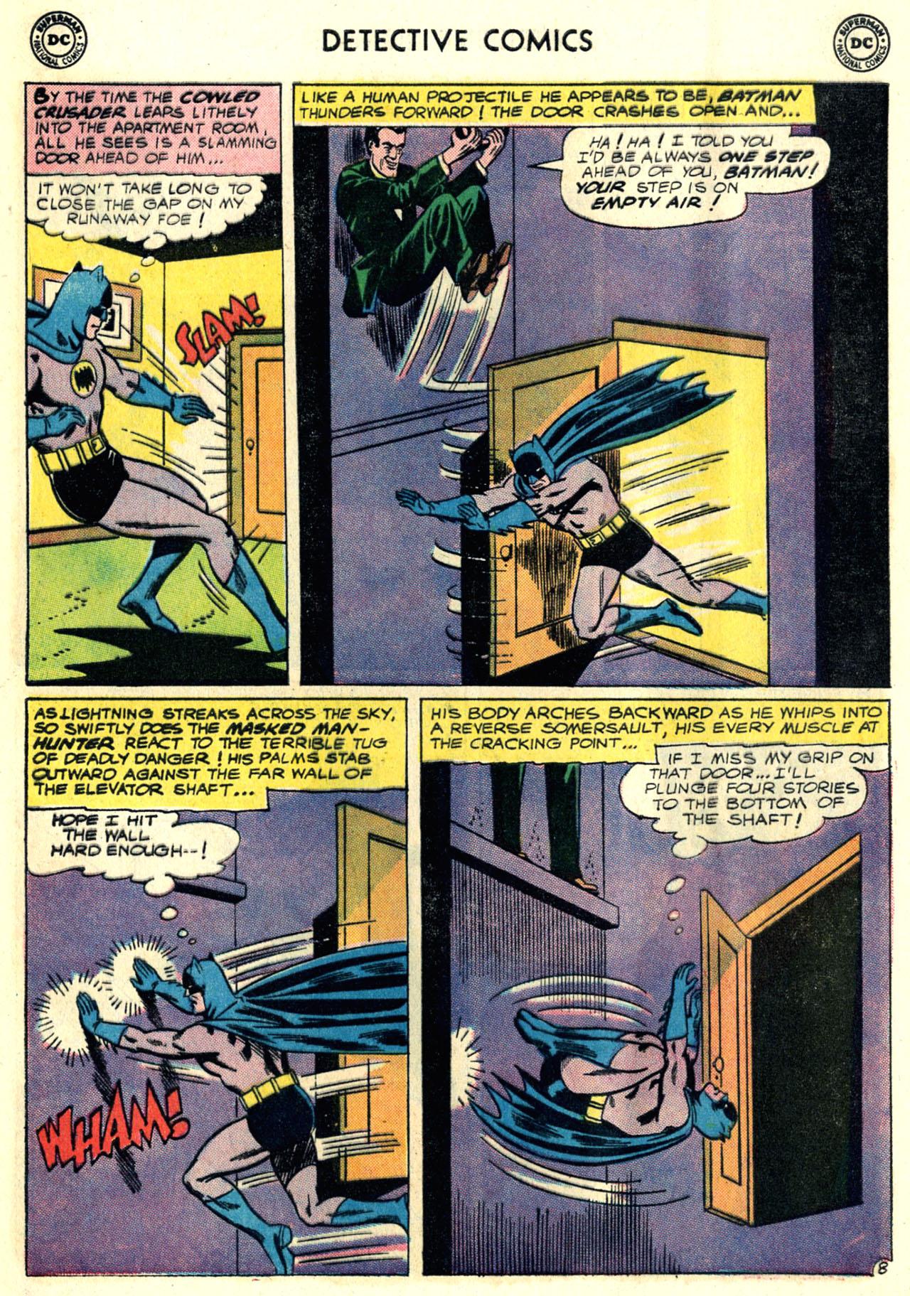 Detective Comics (1937) 344 Page 12