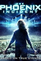 The Phoenix incident (2015) online y gratis