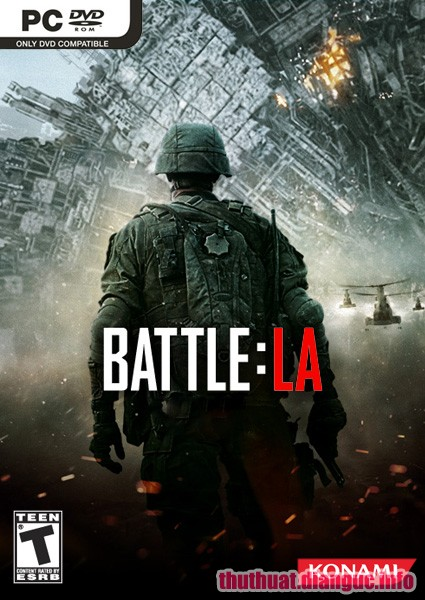 Download Game Battle Los Angeles – SKIDROW Full crack