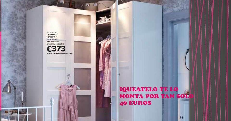Desde IqueateloMontaje De ValladolidEnamórate Transporte Ikea Y 0k8ONnwPX