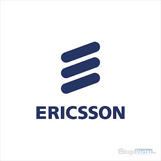 ERICSSON Logo vector (.cdr)