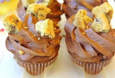 Bonne adresse Berko cupcakes et cheesecakes