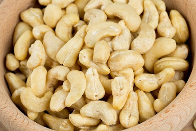 Does Eating Cashew Nuts Make You Lose Belly Fat?