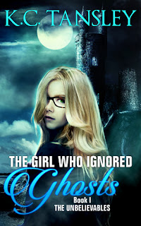 https://www.goodreads.com/book/show/24991337-the-girl-who-ignored-ghosts?ac=1&from_search=true