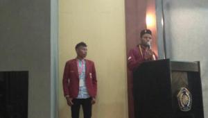 Keistimewaan kader Kristiani di Arena Muktamar ke XVIII IMM Malang