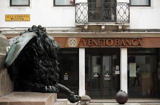 Τρεις τράπεζες, δύο χώρες, μία Τραπεζική Οδηγία