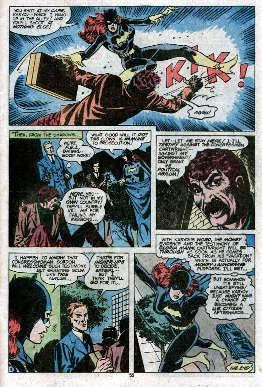 Detective Comics (1937) 485 Page 54