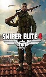1327 - Sniper Elite 4 - Uncracked - CorePack