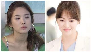 Phim Danh sách những mỹ nhân Hàn Quốc đẹp không dao kéo được cư dân mạng bình chọn-2016