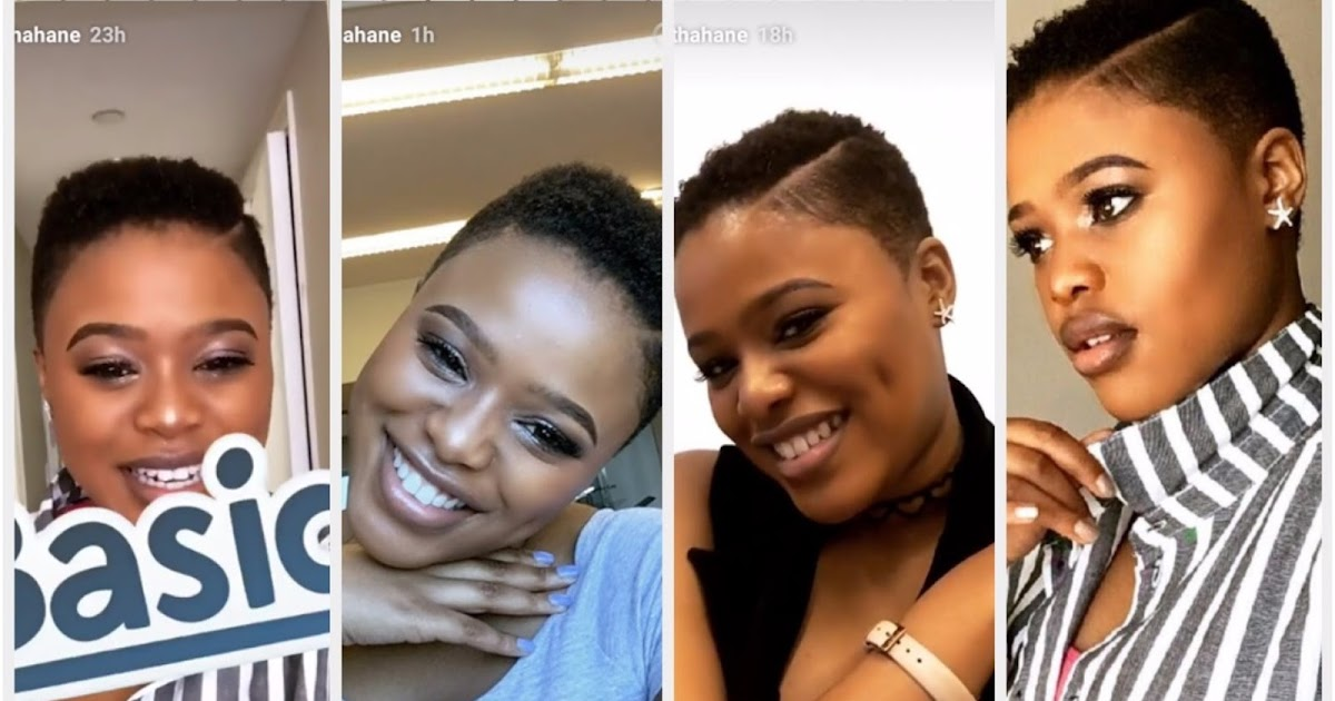 South african women are even hotter