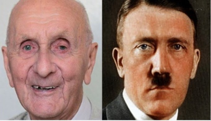 Хитлер е жив! В Аржентина е,прекарал последните 70 години в криене (Снимки/Видео)