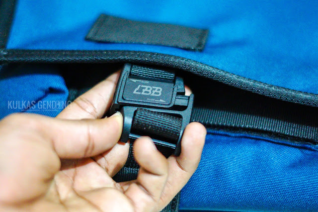 tas lbb waterproof buat kamera