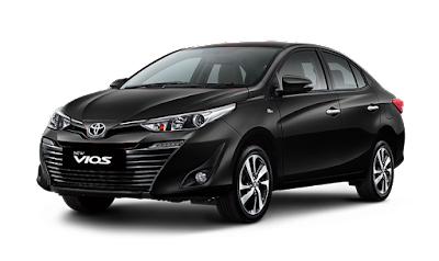 Spesifikasi dan Harga Toyota Vios Terbaru 2018