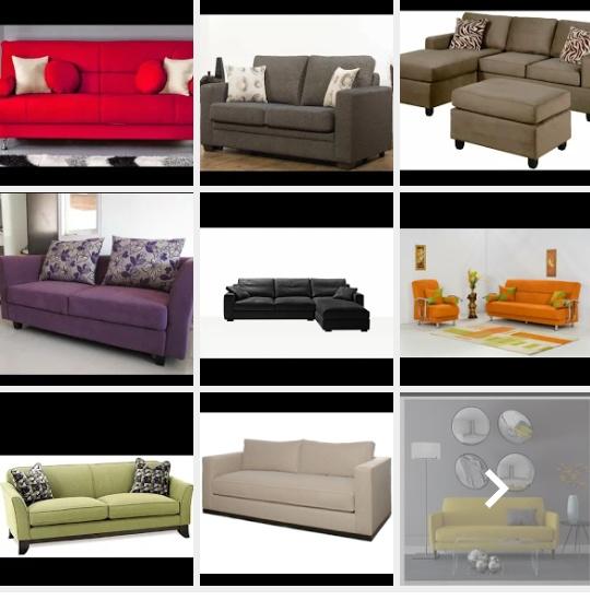 contoh pengerjaan dan hasil service sofa di workshop kami