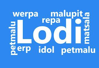 Lodi Meaning