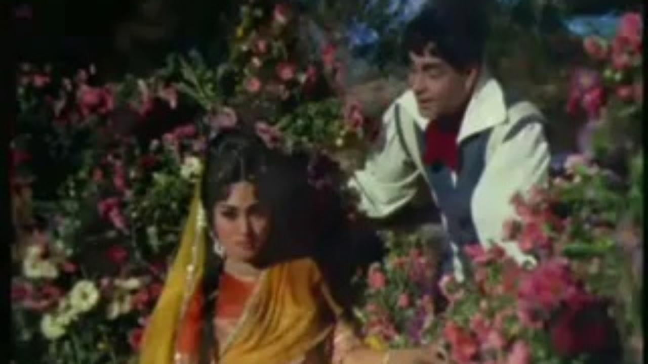 Baharon Phool Barsao Lyrics - Hindi Song Lyrics