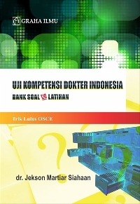 Uji Kompetensi Dokter Indonesia; Bank Soal & Latihan