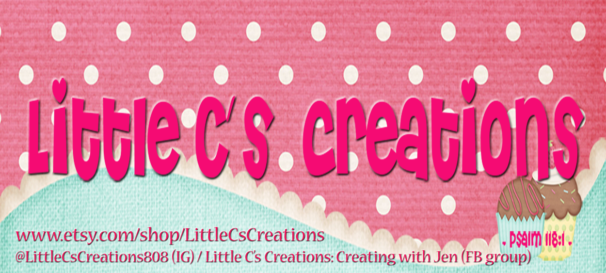 Little C's Creations