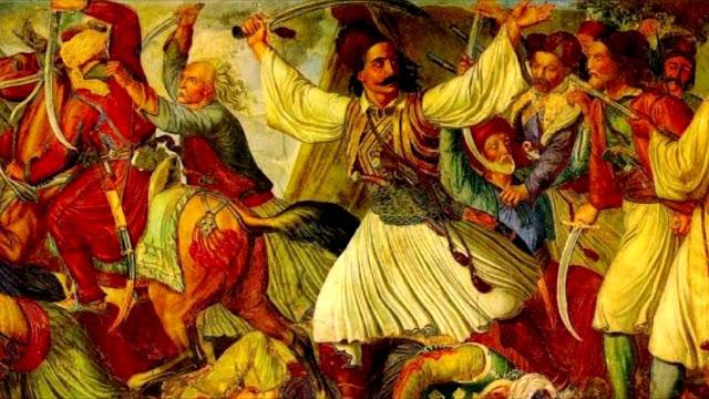 Το χρονικό της Ελληνικής Επανάστασης του ΄21 στην Τσακωνιά
