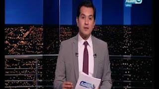 برنامج اخر النهار حلقة 10-3-2017 تقديم محمد الدسوقي رشدي