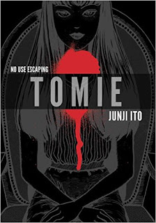 Tomie: Complete Deluxe Edition PDF