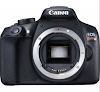 Canon Rebel T6 Overview Camera 2019