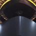 MSG Scoreboard Lowered [video]