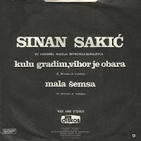 Sinan Sakic  - Diskografija  Sinan_Sakic_1979_z