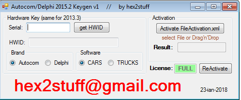 delphi ds150e 2015.3 keygen download