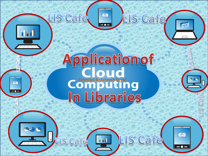 Application of Cloud Computing in Libraries