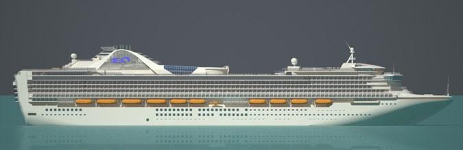 Cruise Diva February 2011