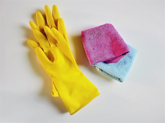 Jak sprzątać szybko, 10 sposobów na szybsze sprzątanie