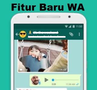 Cara Memutar Voice Chat Terus Menerus di WhatsApp: Inilah Cara Menggunakan Fitur WhatsApp Terbaru