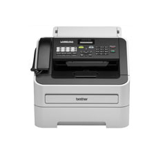Brother Intellifax 2840 Driver Download